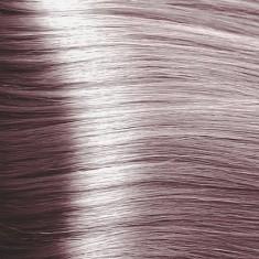 Kapous, Крем-краска для волос Studio Professional 9.21, очень светлый фиолетово-пепельный блонд, 100 мл