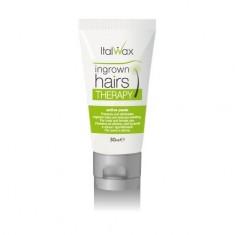 Italwax, Активная паста против вросших волос, 30 мл White Line