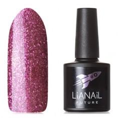 Lianail, Гель-лак Future, Lilac flash