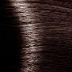 Kapous, Крем-краска для волос Studio Professional 6.8, капуччино, 100 мл