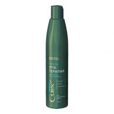 Estel, Шампунь CUREX THERAPY для сухих волос, 300 мл