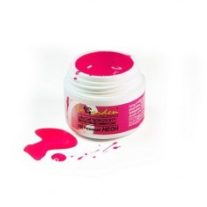 In'Garden, Цветной гель Color gel 25, Розовый неон