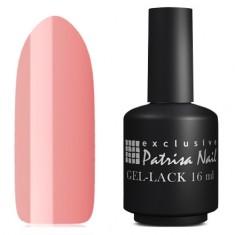 Patrisa Nail, Гель-лак Dream Pink №N6, 16 мл