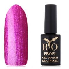 Rio Profi, Гель-лак «Sea Pearl» №1, Дар Океана