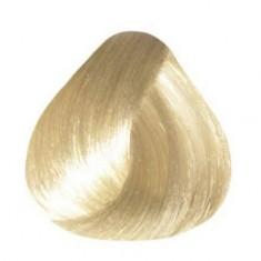 Estel, Краска-уход 10/01 De Luxe, светлый блондин натурально-пепельный, 60 мл