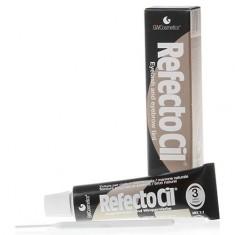 RefectoCil, Краска для бровей № 3 Коричневая, 15 мл
