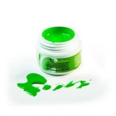 In'Garden, Цветной гель Color gel 26, Зеленый неон