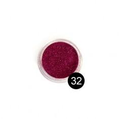 TNL, Дизайн для ногтей: блестки №32 TNL Professional