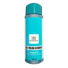 TNL, Жидкость для снятия гель-лака и биогеля, 100 мл TNL Professional