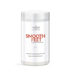 Farmona, Грейпфрутовая соль для ванн Smooth Feet, 1500 г