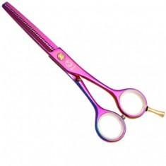 Mizuka ножницы филировочные pbs-sk36 purple (5.5