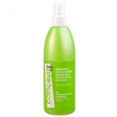 Concept Hair Loss Reducing And Stimulant Lotion - Сыворотка, препятствующая выпадению и активирующая рост волос, 300 мл Concept (Россия)