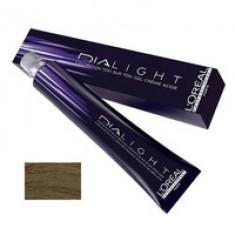 L'Oreal Professionnel Dialight - Краска для волос Диалайт 7.23 Медовая лаванда 50 мл L'Oreal Professionnel (Франция)