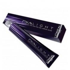 L'Oreal Professionnel Dialight - Краска для волос Диалайт 9.12 Молочный коктейль холодный перламутровый 50 мл L'Oreal Professionnel (Франция)