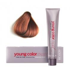 Revlon Professional YCE - Краска для волос 7-43 Золотисто-медный 70 мл Revlon Professional (Испания)