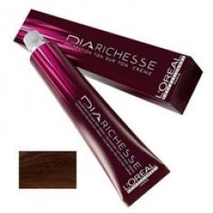 L'Oreal Professionnel Diarichesse - Краска для волос Диаришесс 8.31 Пепельный 50 мл L'Oreal Professionnel (Франция)