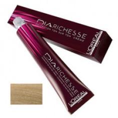 L'Oreal Professionnel Diarichesse - Краска для волос Диаришесс 9.02 Молочный коктейль перламутровый 50 мл L'Oreal Professionnel (Франция)