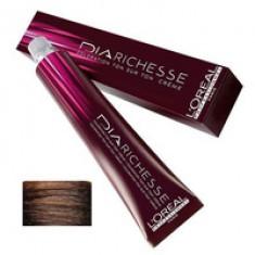 L'Oreal Professionnel Diarichesse - Краска для волос Диаришесс 7.13 Медовый натуральный 50 мл L'Oreal Professionnel (Франция)