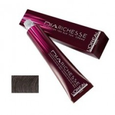 L'Oreal Professionnel Diarichesse - Краска для волос Диаришесс 5.01 Светлый шатен ледяной 50 мл L'Oreal Professionnel (Франция)