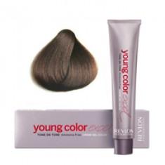 Revlon Professional YCE - Краска для волос 5-3 Светло-золотой шатен 70 мл Revlon Professional (Испания)