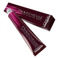 L'Oreal Professionnel Diarichesse - Краска для волос Диаришесс 5.32 Кофе 50 мл L'Oreal Professionnel (Франция)