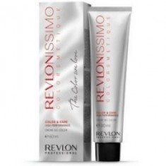 Revlon Professional Revlonissimo Colorsmetique - Краска для волос, 5.4 светло-коричневый медный, 60 мл Revlon Professional (Испания)