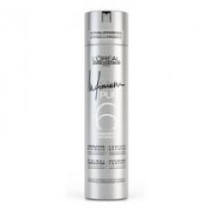 L'Oreal Professionnel Infinium Pure Strong - Лак для волос, 500 мл L'Oreal Professionnel (Франция)