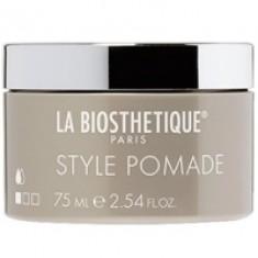 La Biosthetique Style Pomade - Помада-блеск для укладки и выделения прядей, 75 мл. La Biosthetique (Франция)