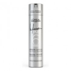L'Oreal Professionnel Infinium Pure Soft - Лак для волос, 500 мл L'Oreal Professionnel (Франция)