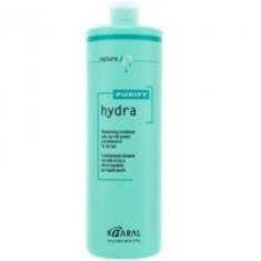 Kaaral Purify Hydra Conditioner - Увлажняющий кондиционер для сухих волос, 1000 мл Kaaral (Италия)