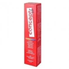 Concept Profy Touch Permanent Color Cream - Крем-краска для волос, тон 12.65 Экстра светлый фиолетово-красный, 60 мл Concept (Россия)