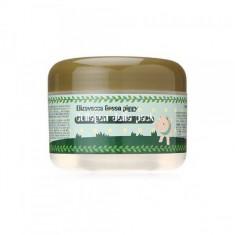 маска для лица коллагеновая elizavecca green piggy collagen jella pack