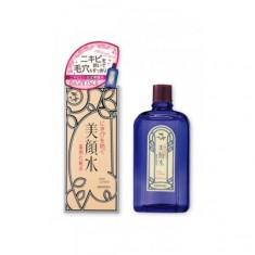 лосьон для проблемной кожи лица meishoku bigansui skin lotion