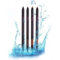 карандаш для глаз гелевый fascy power proof gel pencil liner