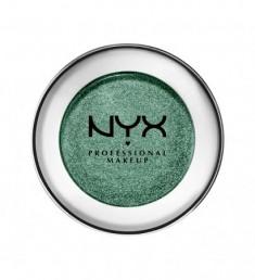 NYX PROFESSIONAL MAKEUP Тени для век Prismatic Eye Shadow - Jaded 11