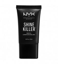 NYX PROFESSIONAL MAKEUP Матирующий праймер Shine Killer 01