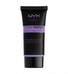NYX PROFESSIONAL MAKEUP Праймер Studio Perfect Primer - Lavender 03