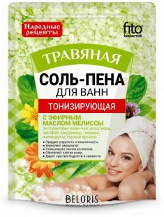 Пена для ванны для тела Фитокосметик ФИТОКОСМЕТИК