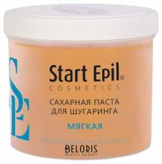Паста для шугаринга для тела Start Epil