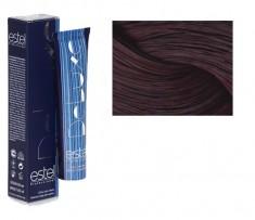 ESTEL PROFESSIONAL 6/67 краска для волос / DELUXE 60 мл