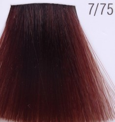 WELLA 7/75 светлый палисандр краска д/волос / Koleston 60мл