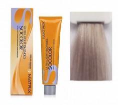 MATRIX UL-P краска для волос, жемчужный / СОКОЛОР БЬЮТИ ULTRA BLONDE 90 мл