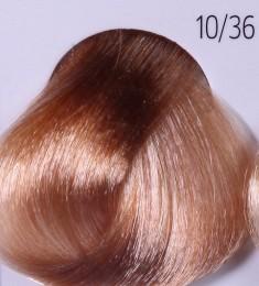 WELLA 10/36 дюна краска д/волос / COLOR FRESH ACID
