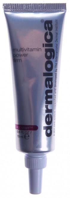 DERMALOGICA Лифт мультивитаминный для глаз и губ / MV Power Firm Eye & Lip Area AGE SMART 15 мл
