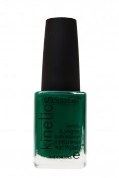 KINETICS 312 лак профессиональный для ногтей / SolarGel Polish TRUE Beauty 15 мл