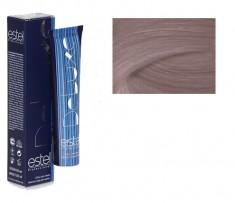 ESTEL PROFESSIONAL 9/61 краска для волос, блондин фиолетово-пепельный / DELUXE 60 мл