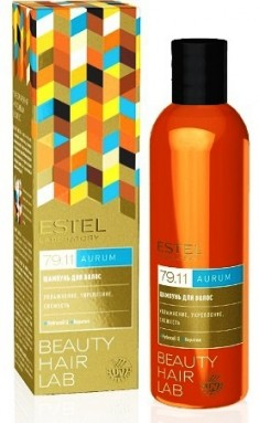 ESTEL PROFESSIONAL Шампунь для волос / BEAUTY HAIR LAB AURUM 250 мл