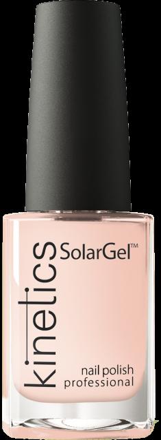 KINETICS 367 лак профессиональный для ногтей / SolarGel Polish Escape 15 мл