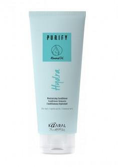 KAARAL Кондиционер увлажняющий для сухих волос / Purify Hydra Conditioner 75 мл