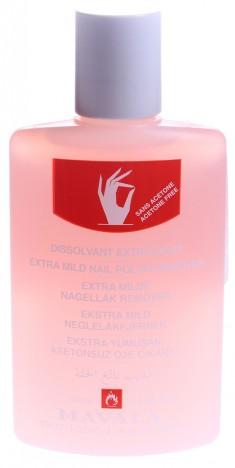 MAVALA Жидкость для снятия лака Розовая / Pink 100мл
